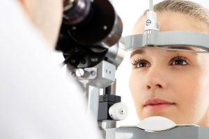 Dry Eye and MGD